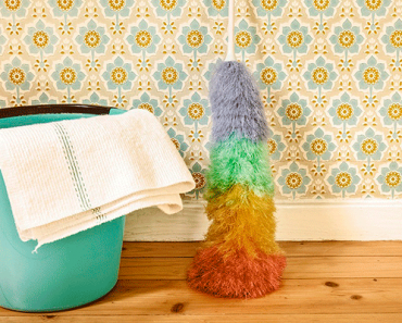 limpar-papel-de-parede