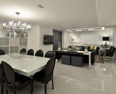 Como começar a decorar um apartamento?