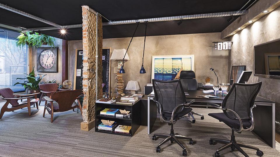 Ambientes decorados com papel de parede – Descubra as melhores dicas para cada cômodo