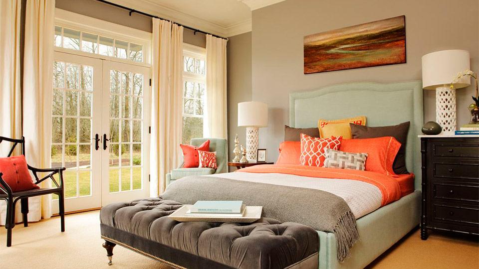 Como escolher a melhor cortina para quarto de casal
