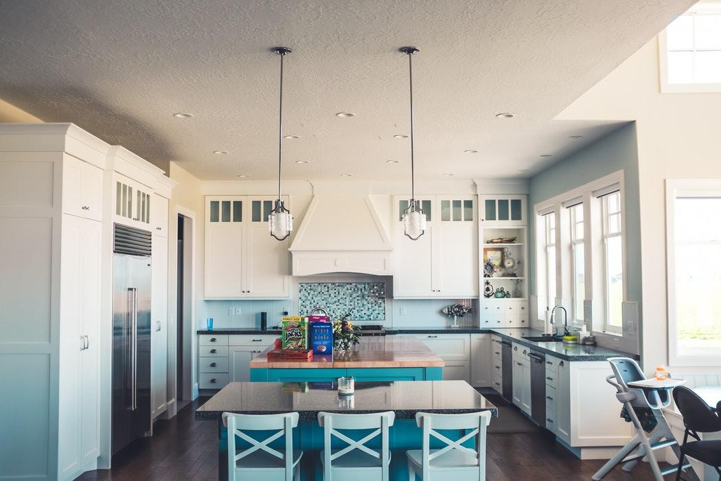 mesa ideal para a cozinha