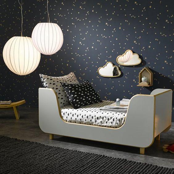 quarto infantil decorado