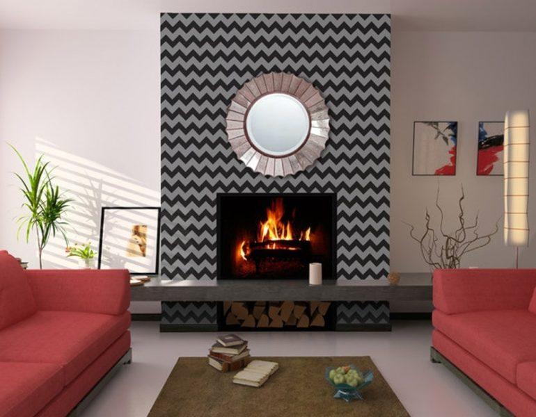 como-decorar-seu-ambiente-com-papel-de-parede-chevron