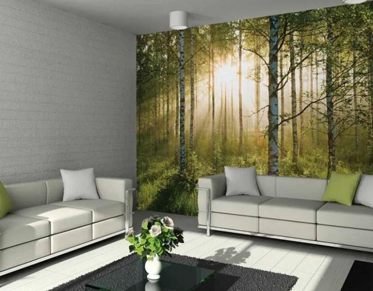 painel fotográfico para parede