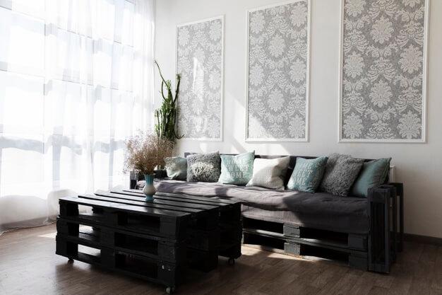 decoração de interiores para sala pequena