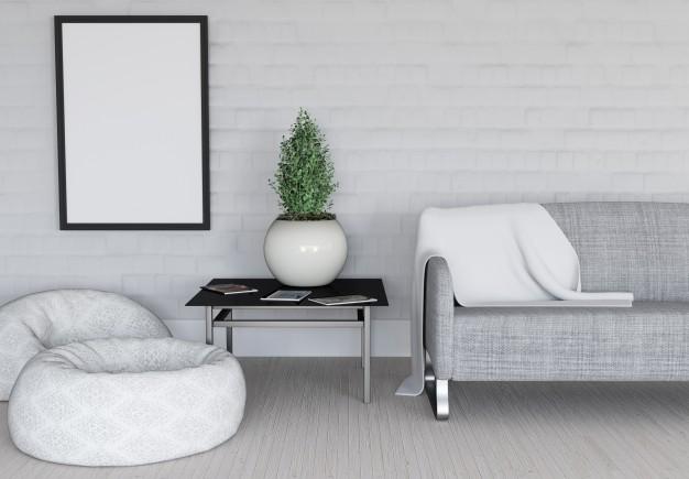 como renovar sua casa gastando pouco